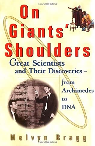 book cover of On Giants\' Shoulders