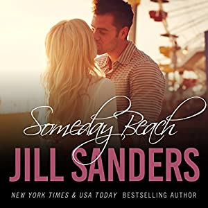 Someday Beach Audiobook