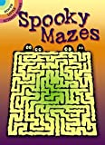 Best Dover Of Mazes - Spooky Mazes Review