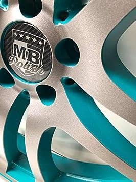 65mm individuell anpassbar nach euren W/ünschen Jackplott Nabendeckel Gelbadges zum aufkleben nach Wunsch