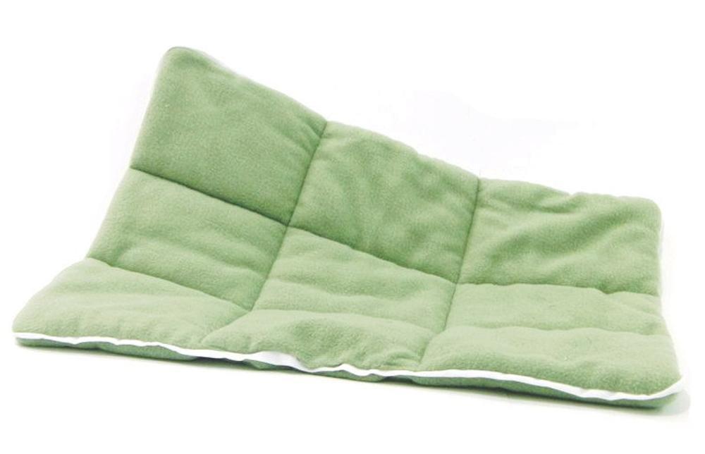 62432cm Aoligei Dog Mat Pet Supplies Pet Mat Perfect for Sunbathing mat, Nap&Sleeping Bed