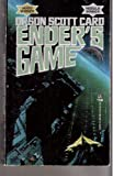 Ender's Game, Orson Scott Card, 0812513495