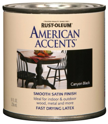 rust-oleum-7946730-american-accents-1-2-pint-latex-satin-canyon-black