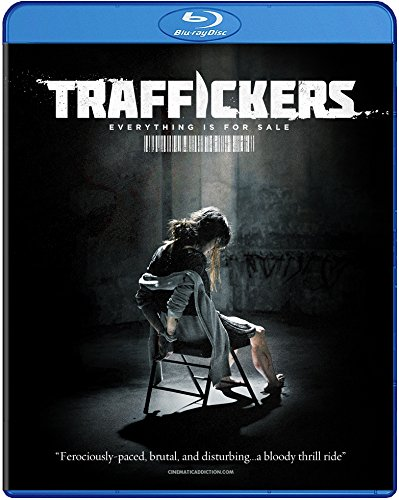 Traffickers (Subtitled)