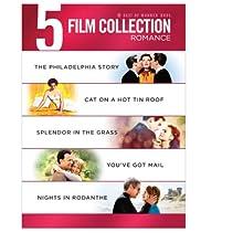 Best of Warner Bros. 5 Film Collection Romance (2013)