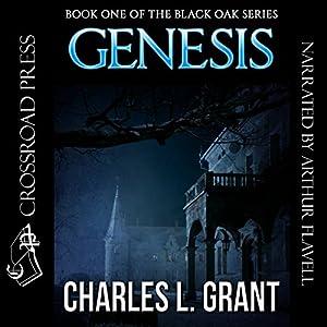 Genesis Audiobook