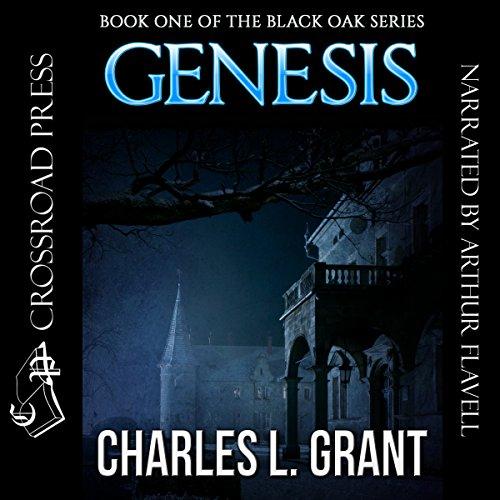 Genesis: Black Oak Series, Book 1