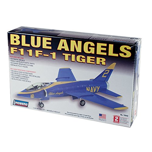 Lindberg Blue Angels F-11