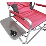 Ozark Trail 500 lb Capacity XXL Director Chair