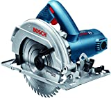 Bosch GKS 7000 Professional Hand-Held Circular Saw Compact and...
