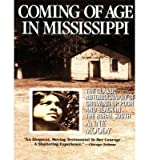 img - for Coming of Age in Mississippi (Library Edition) (CD-Audio) - Common book / textbook / text book