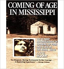 audio coming of book age in mississippi
