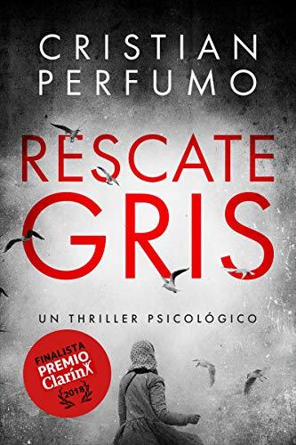 Rescate gris Finalista Premio Clarin de No