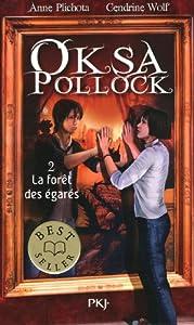 """Afficher """"Oksa Pollock n° 2 Forêt des égarés (La)"""""""