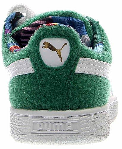 Puma Basket X Dee & Ricky CR Sintetico Scarpe ginnastica