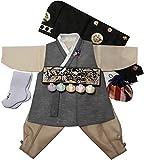 Hanbok Boys Babies kids Korean traditional costumes HANBOK 1st Birthday DOLDBOK hb1001/f