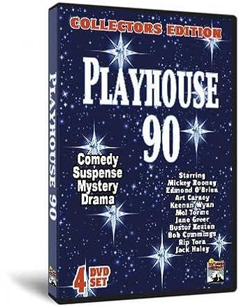 Amazon com: Playhouse 90 - Rare TV Classics Collection (1957-1958