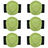 Beautyflier 3 Pairs Arch Supports Pad Cushioned