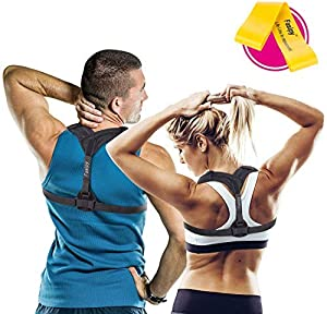Back Posture Corrector for Men &amp