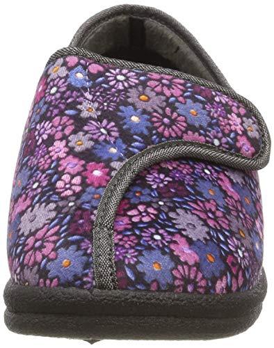 Estar Podowell Zapatillas Para Casa De Mujer Por 7316710 Morado 42 violeta Balan r11wqpCx5t
