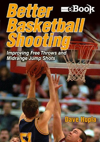 free throw shooting - 5