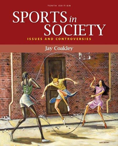 Sports in Society: Issues and Co...