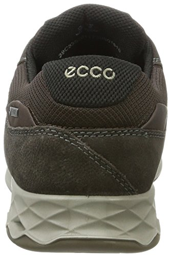 Ecco Chaussures Outdoor Marron Homme Wayfly licorice Multisport mocha rqt51rxwn