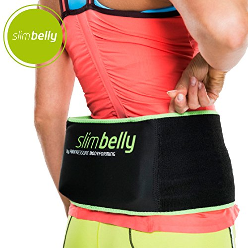 Slim Belly Fat Burning System (1M - Size 24 - 36 inch Waist)