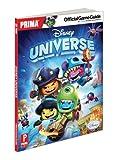 Disney Universe, Michael Knight, 0307893693