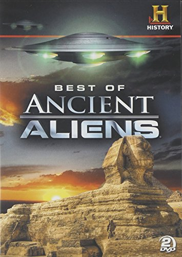 Best Of Ancient Aliens [DVD] (Best Ancient History Documentaries)