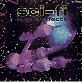 Sci-Fi Sound Effects (Vintage Beeb)