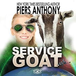 Service Goat Audiobook