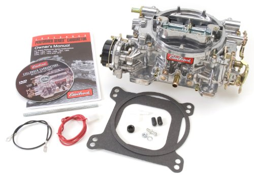 Edelbrock 1403 Performer Carburetor (Edelbrock Carburetor compare prices)