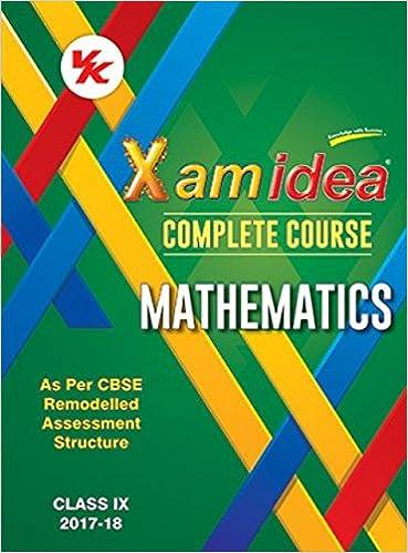 Class xam pdf 2 idea 9 maths term