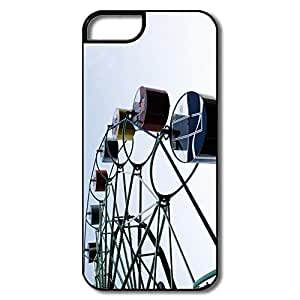 Cute Amusement Wheel Case For IPhone 5/5S lifeproofase iphone iphone caseharger