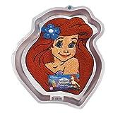 Disney Princess The Little Mermaid Cake Pan
