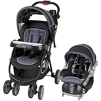 Amazon Com Baby Trend Spin Travel System Supernova Baby