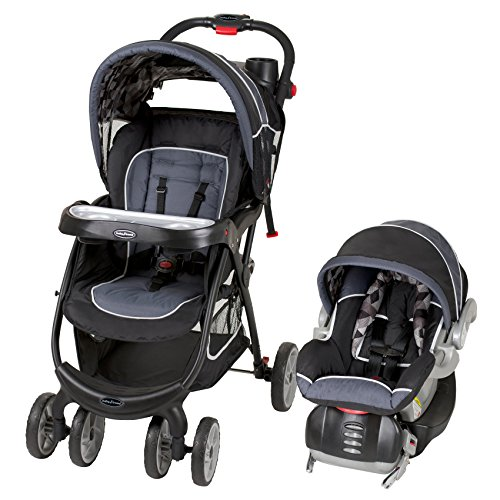 Baby Trend Spin Travel System, Supernova by Baby Trend