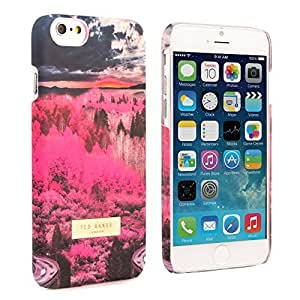 """Official Ted Baker 4.7"""" iPhone 6 Ted Baker Women's AW14 Collection 2014 official Ted AW14 prints for women and plaque case cover for iphone 6 4.7"""" fashion brand case cover for latest iphone 6 2014 branded case cover - PLIMA Road to Nowhere - proporta"""
