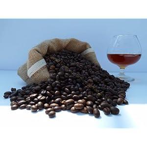 Caffè aromatizzato al brandy, Espresso, 1 kg