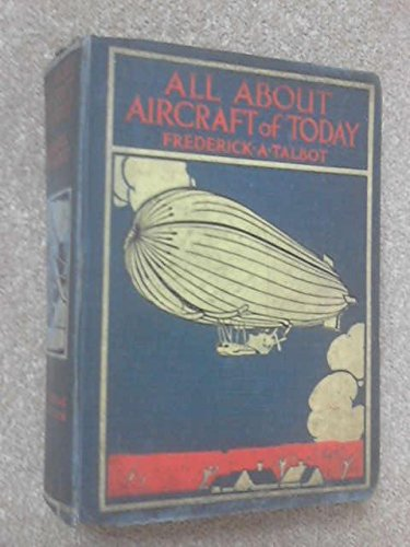 Download All about aircraft of today ebook