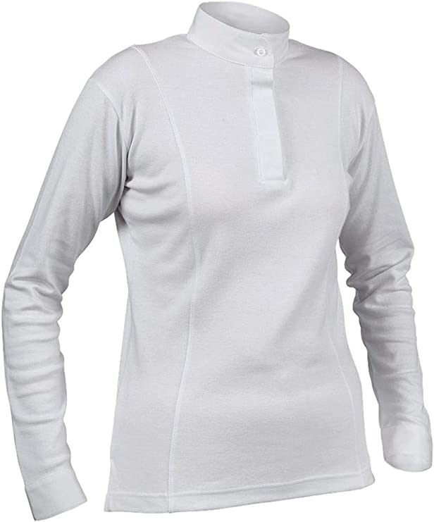 Shires Hunt Competition Shirt