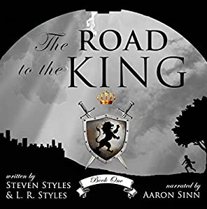 The Road to the King Audiobook
