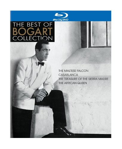 Best of Bogart Collection (BD) [Blu-ray]