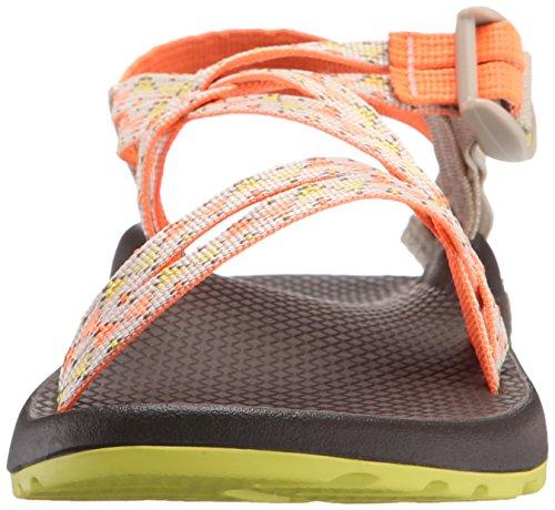 Chaco Kvinna Zx1 Klassiska Sport Sandal York Citrus