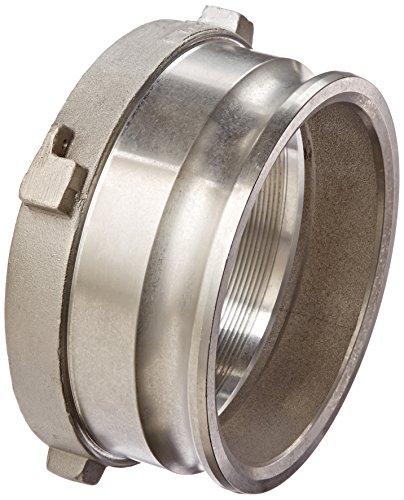 Dixon valve a al aluminum t boss lock type cam