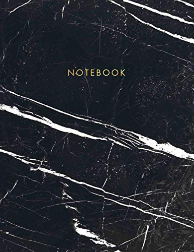 Pdf Crafts Notebook: Classic Black and White Marble with Gold Lettering - Marble & Gold Journal | 150 College-ruled Pages | 8.5 x 11 - A4 Size (Marble and Gold ... - Journal, Notebook, Diary, Composition Book)
