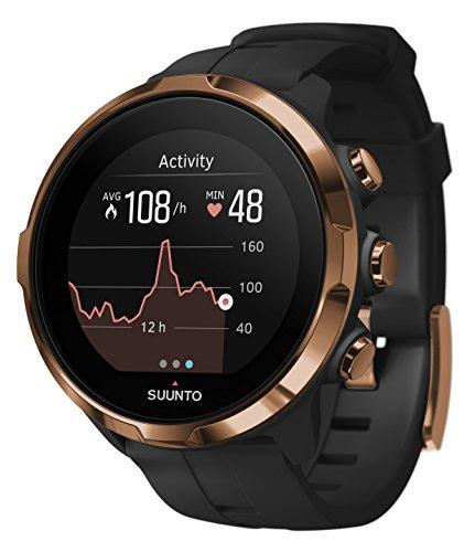 Suunto Spartan Sport Wrist Hr Copper Special Edition SS023310000 by Suunto