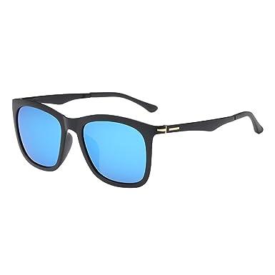 Haodasi Ellipsen Rahmen Kurzsichtig Sonnenbrille Farbverlauf Kurzsichtigkeit Brille Anti-UV Brillen SL8wFbbZR
