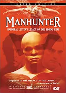 Manhunter (Limited Edition)